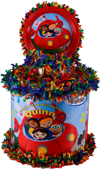 Little Einsteins pinata