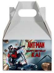 Ant-Man Gable Boxe