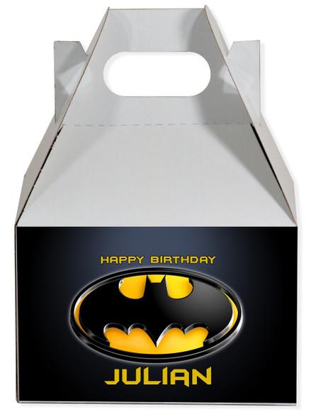 Batman Gable Box