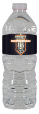 Call of Duty Black Ops 2 personalized water bottle labels