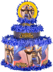 League of Legends pinata