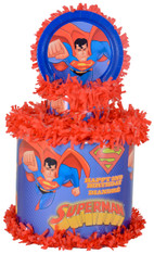 Superman Animated pinata