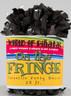 Black Tissue Garland Festooning