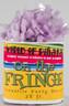 Lavender Tissue Garland Festooning