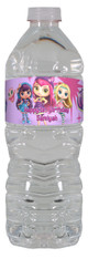 Little Charmers water bottles
