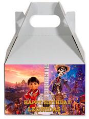 Coco Party Gable Box