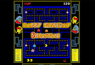 Pac-Man Arcade Game Poster