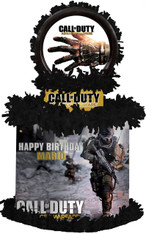 Call of Duty Advanced Warfare pinata