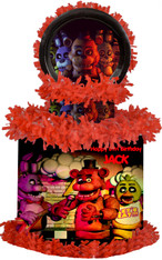 Five Nights at Freddy's pinata