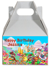 Candy Land gable box