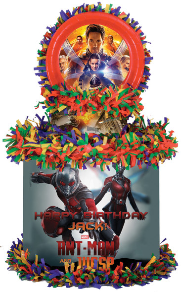 Ant-Man and the Wasp pinata