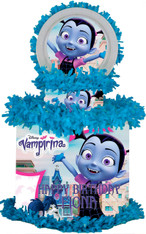 Vampirina party pinata
