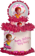 Fancy Nancy Pinata