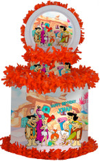 The Flintstones pinata