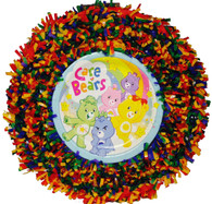 Care Bear Pinata