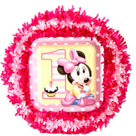 Minnie mouse pinata