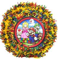 Super Mario pinata