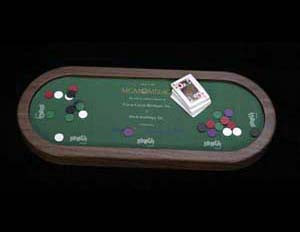 Casino Poker Mini Game Table Recognitionworx
