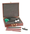 Lancer Rosewood Executive Golf Gift Set (4123-52)