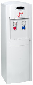 Chilled and Hot Office Water Dispenser