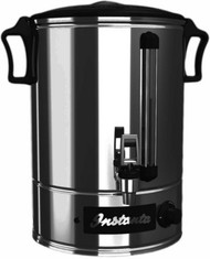 Instanta Manual Water Boiler or Hot water Urn