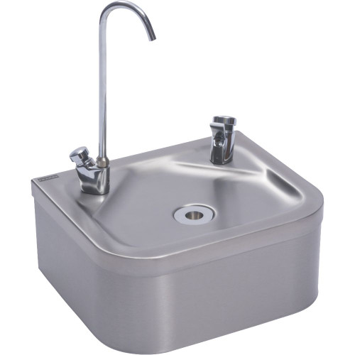 Wall Mounted Water Fountain None Chilled