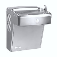 Wheelchair Friendly Vandal Resistant Wall Mounted Water Fountain