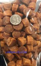 Japanese Hokkaido Dried Scallop Conpoy Size SAS- Grade 1  Manufacturer: Yutakahama Color: Gold Best by: Aug 2023