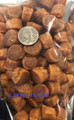 Japanese Hokkaido Dried Scallop Conpoy Size SAS- Grade 1  Manufacturer: Yutakahama Color: Gold Best by: Aug 2023
