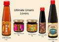 Condiments for Ultimate Umami Set