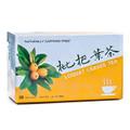 Loquat Leaves Tea