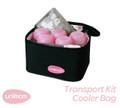 Breast Milk Transport Kit-Cooler Bag (Bottles Included)