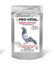 PIGEON BREWERS YEAST PLUS