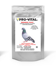 PIGEON BREWERS YEAST