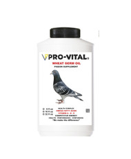 WHEAT GERM OIL BLEND PIGEON