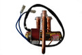 4-way valve components