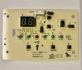 Key Pad control board