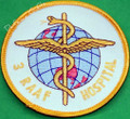 RAAF 3 Hospital Uniform Patch