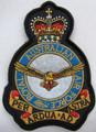 RAAF Uniform Crest