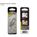 Nite Ize DoohicKey Key Tool Stainless Steel