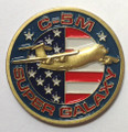 C-5M Super Galaxy Coin