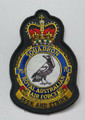 75 Sqn CREST  PATCH