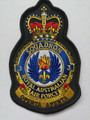 3Sqn Crest  Patch