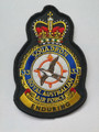 33 Sqn Crest Patch