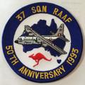 37Sqn 50th Anniversary 1993