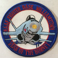 RAAF Fighter Base Williamtown