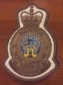 37SQN Desert Flying Suit Crest