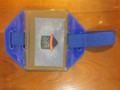 Arm Band ID Holder with Blue strap