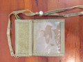 ID Passport Holder Khaki