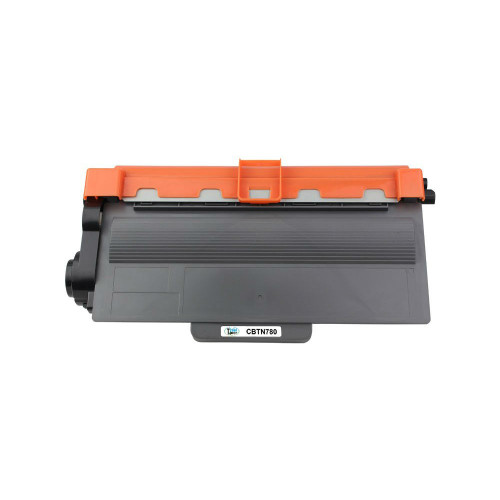 Brother TN-780 High Yield Compatible Toner Cartridge for DCP-8250, HL-6180, MFC-8950 [12,000 Pages]